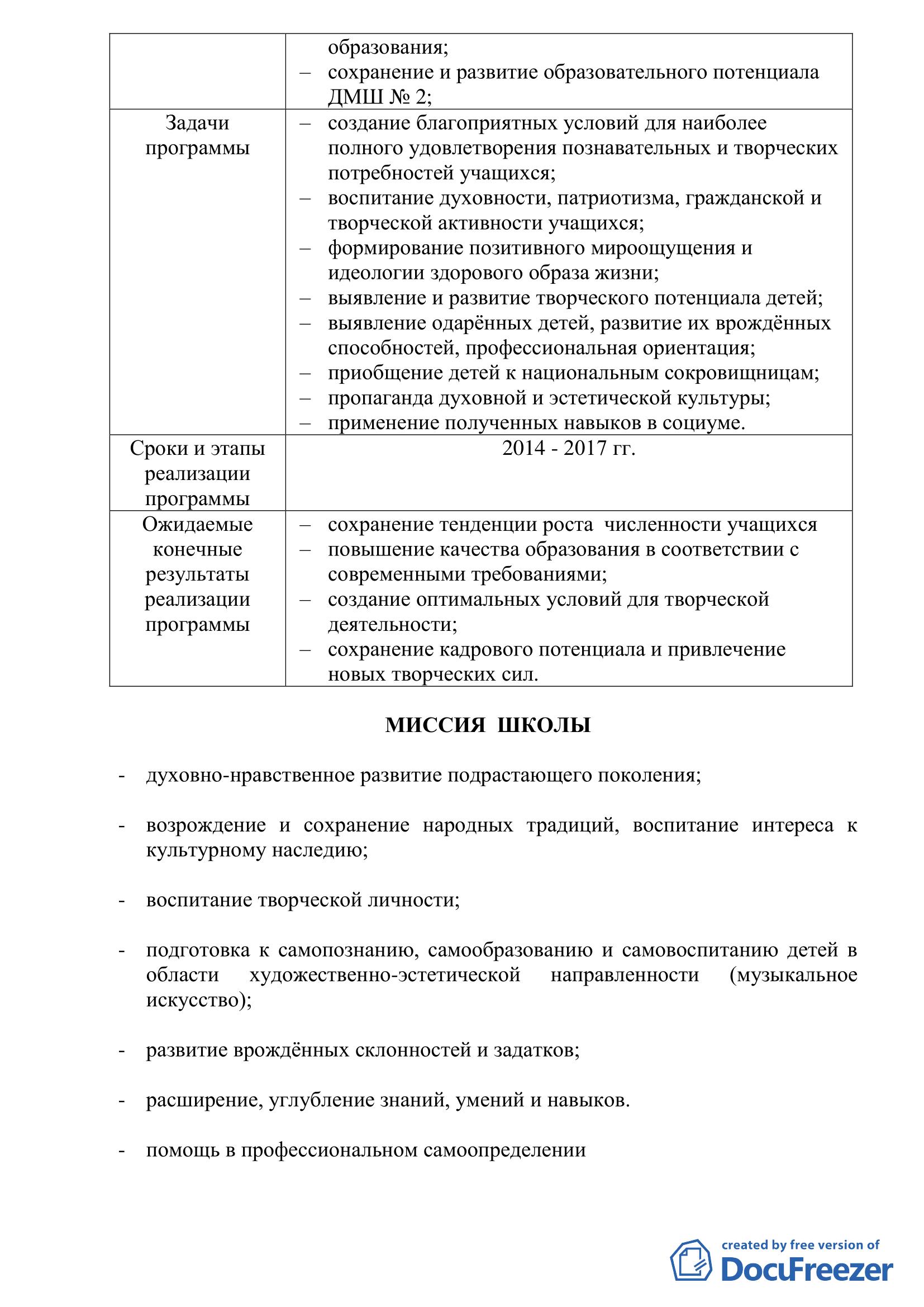 Программа развития ДМШ №2 на 2014- 2017 годы_3